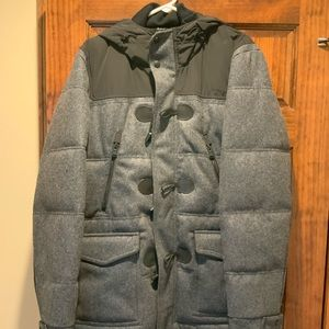 Men's Express Coat